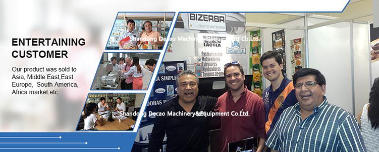 Best selling dog food pellet machine manufacturer