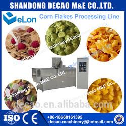 Salad chips snacks machine