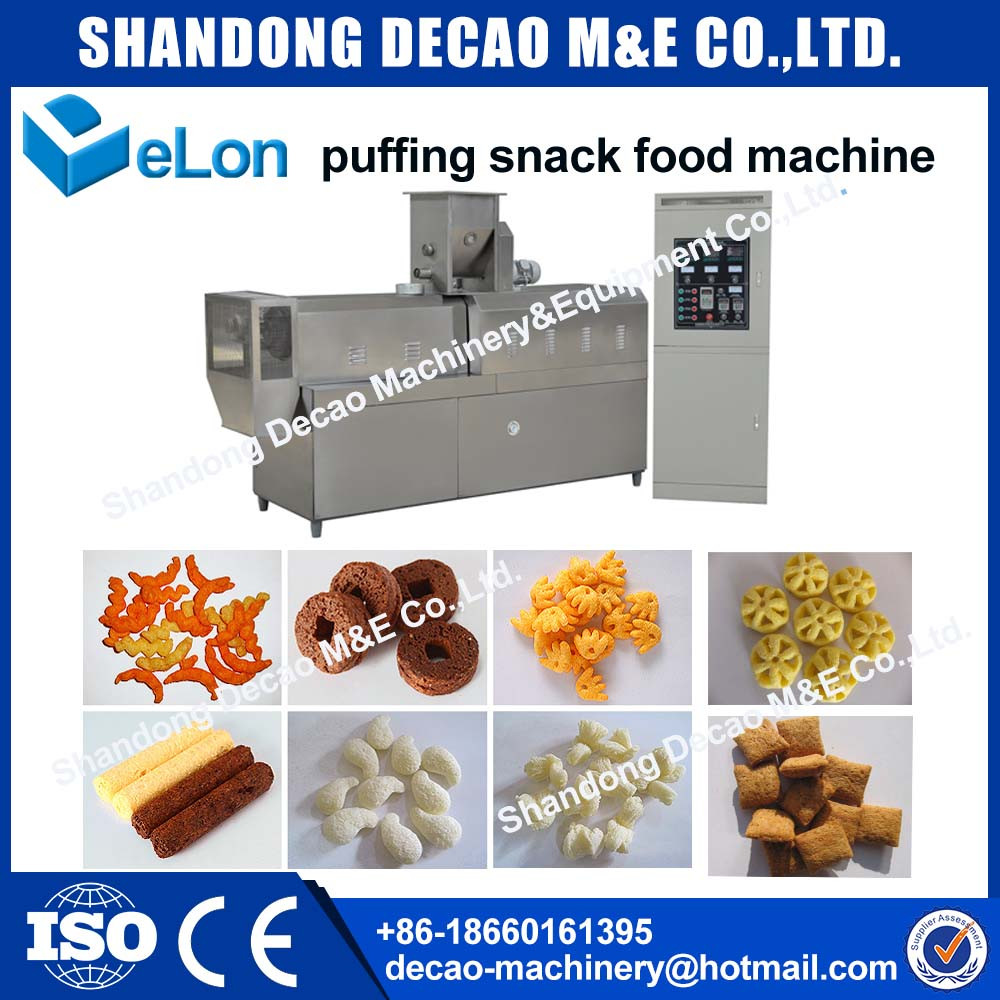 fried gram flours ( boondi ) making machines