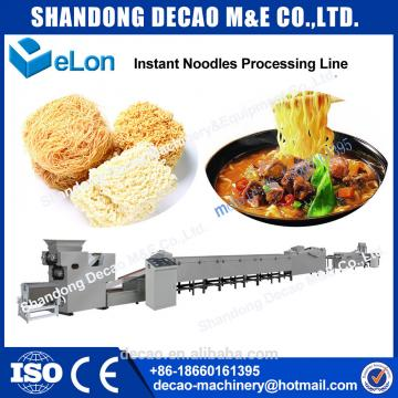 Stainless steel instant noodles making machine manufacturers