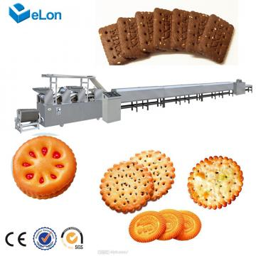 Industrial Equipment for biscuit making machine price