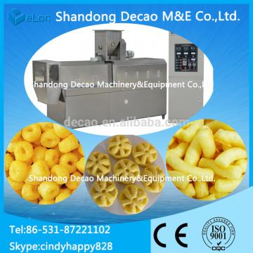 corn chips snacks process machine bm145
