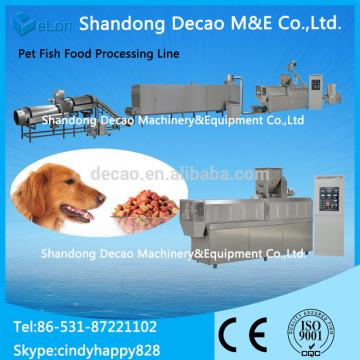 factory hot sales Machine To Make Animal Food With Long-term Technical Support