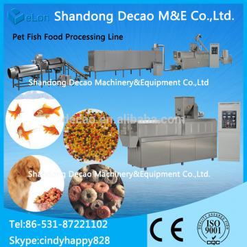 factory hot sales Pet Food Extruder