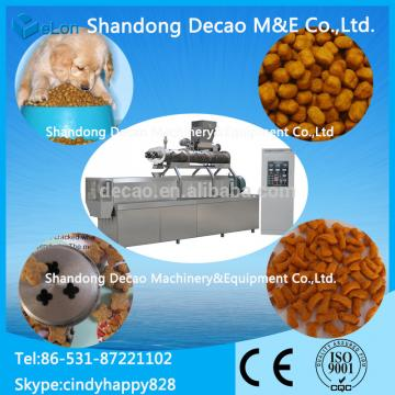 factory hot sales floating fish pellet machine