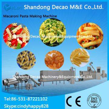 automatic stainless steel fried potato chips/ stick machine plant