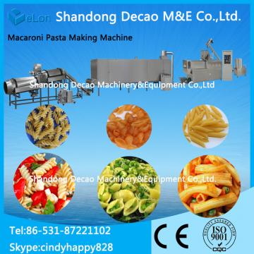automatic stainless steel pellets food extruder processing industries