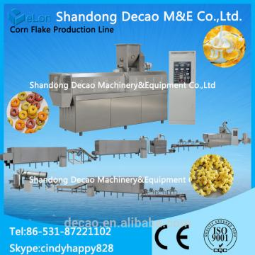 Maize Flakes Making Machine