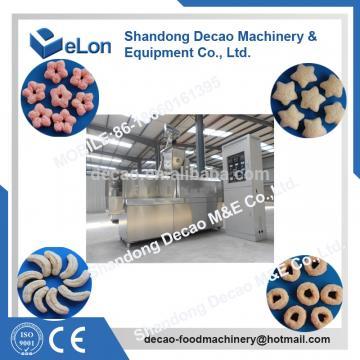 sala bugles product machine