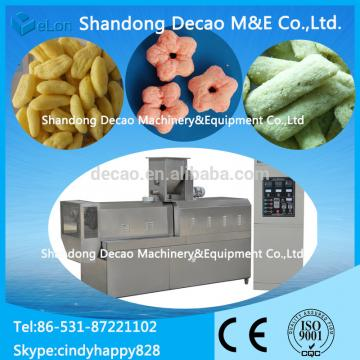 salad chips/ bugles/ sticks processing line