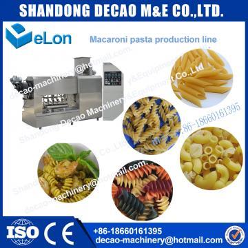 automatic de cecco pasta