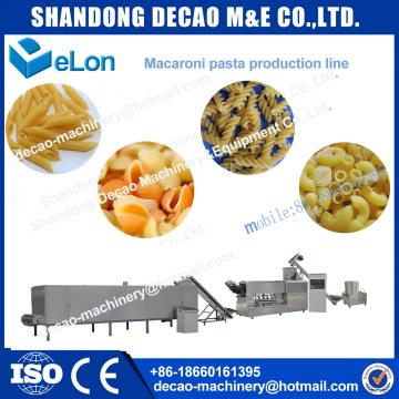 automatic pasta industry in china