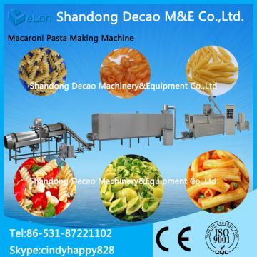 automatic restaurant pasta machine
