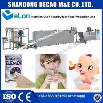 rice milk powder machine
