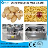 50-60kg potato chips processing line /   French Fries  machinery