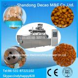 factory hot sales floating fish pellet machine