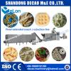 automatic stainless steel extrusion food machine processing industries