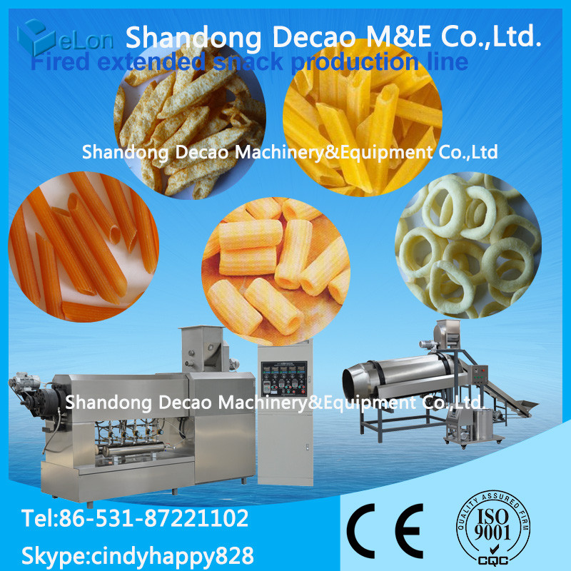 automatic stainless steel plastic pellet machine plant